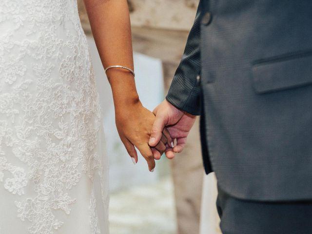 O casamento de Antônio e Paula em São Paulo, São Paulo 39