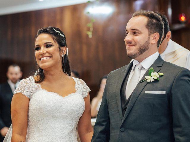 O casamento de Antônio e Paula em São Paulo, São Paulo 40