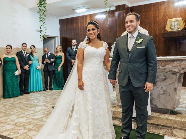 O casamento de Antônio e Paula em São Paulo, São Paulo 41