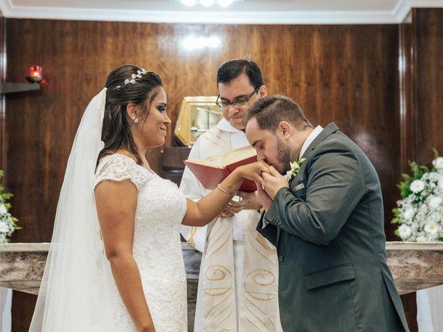 O casamento de Antônio e Paula em São Paulo, São Paulo 43
