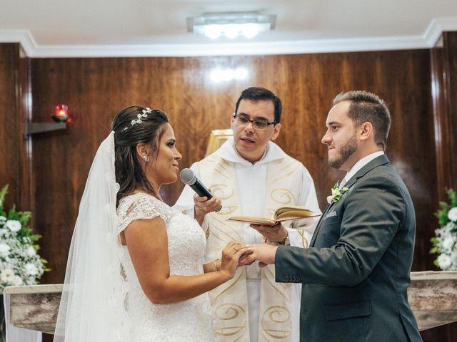 O casamento de Antônio e Paula em São Paulo, São Paulo 44