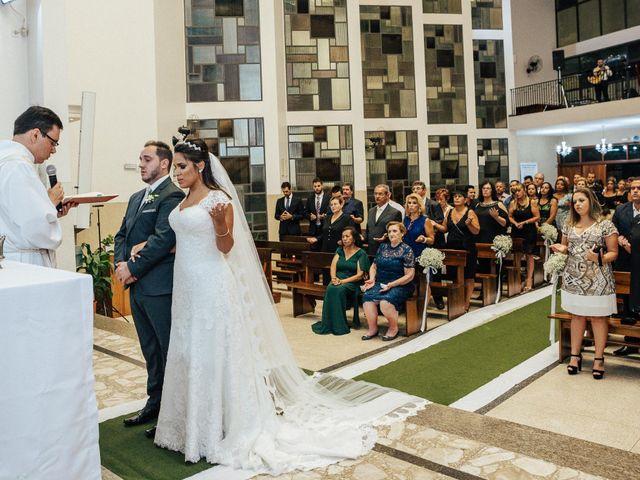 O casamento de Antônio e Paula em São Paulo, São Paulo 46