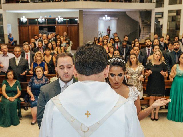 O casamento de Antônio e Paula em São Paulo, São Paulo 47