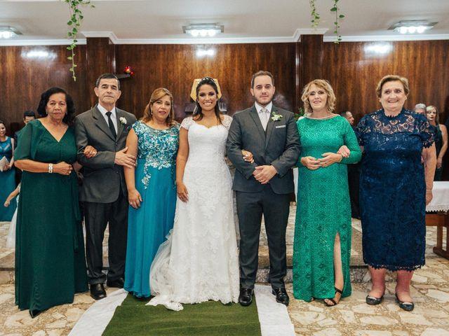 O casamento de Antônio e Paula em São Paulo, São Paulo 48