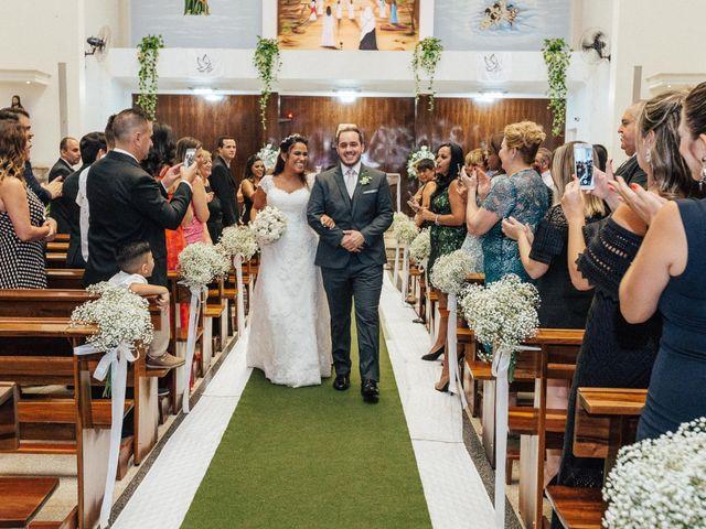 O casamento de Antônio e Paula em São Paulo, São Paulo 49