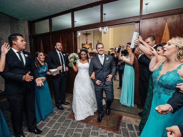 O casamento de Antônio e Paula em São Paulo, São Paulo 50