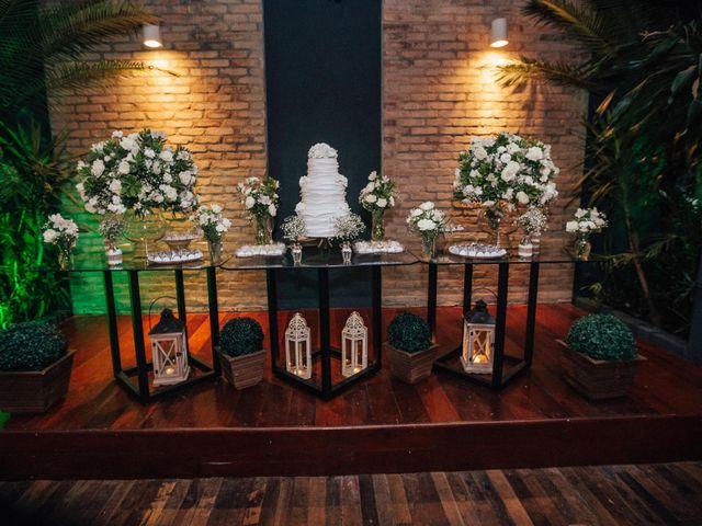 O casamento de Antônio e Paula em São Paulo, São Paulo 53