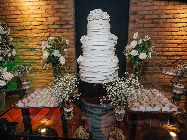 O casamento de Antônio e Paula em São Paulo, São Paulo 54
