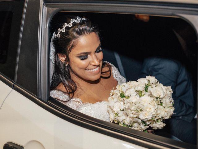 O casamento de Antônio e Paula em São Paulo, São Paulo 59