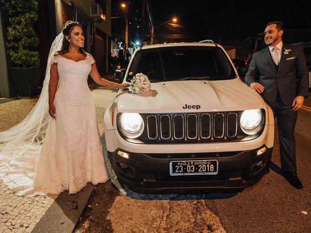 O casamento de Antônio e Paula em São Paulo, São Paulo 60