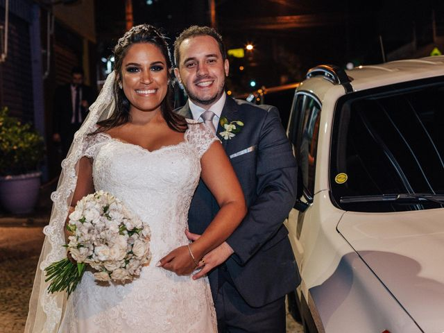 O casamento de Antônio e Paula em São Paulo, São Paulo 61