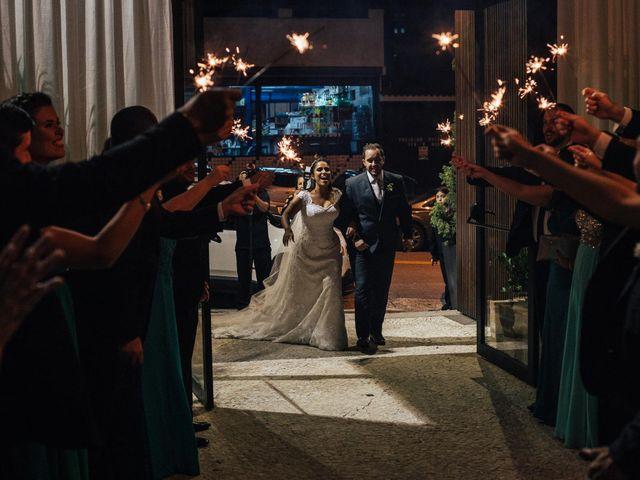 O casamento de Antônio e Paula em São Paulo, São Paulo 2