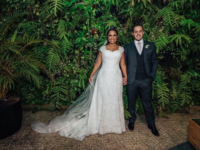 O casamento de Antônio e Paula em São Paulo, São Paulo 65