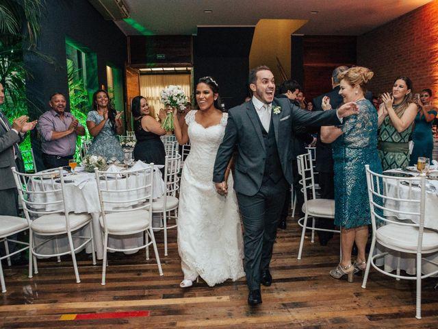 O casamento de Antônio e Paula em São Paulo, São Paulo 66