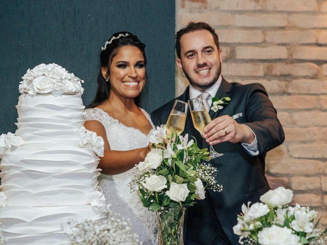 O casamento de Antônio e Paula em São Paulo, São Paulo 67