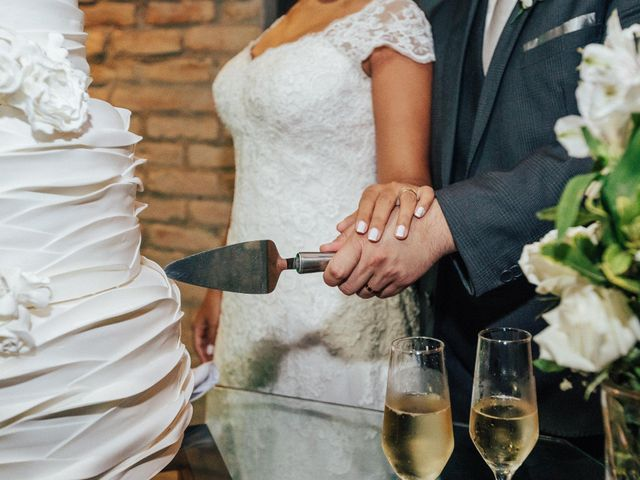 O casamento de Antônio e Paula em São Paulo, São Paulo 68