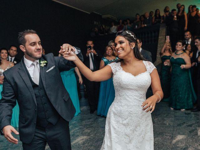 O casamento de Antônio e Paula em São Paulo, São Paulo 69