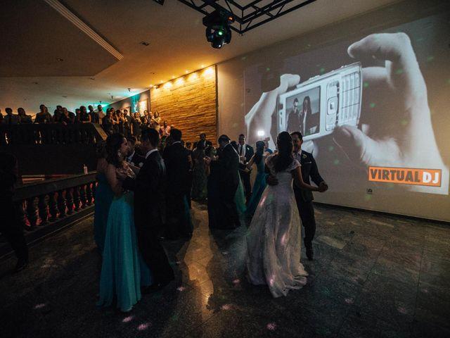 O casamento de Antônio e Paula em São Paulo, São Paulo 70