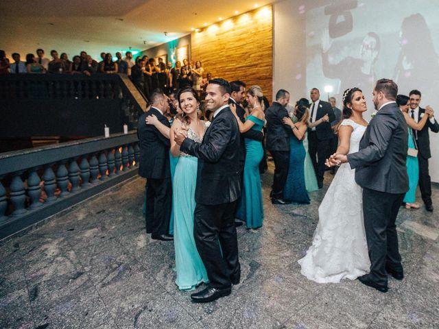 O casamento de Antônio e Paula em São Paulo, São Paulo 71