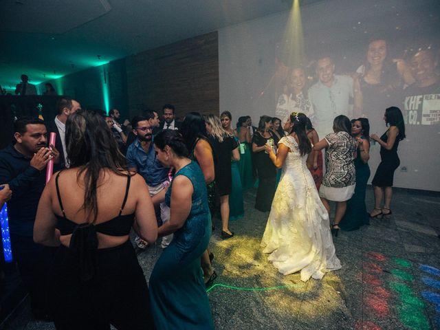 O casamento de Antônio e Paula em São Paulo, São Paulo 75