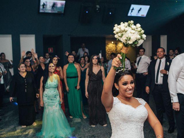 O casamento de Antônio e Paula em São Paulo, São Paulo 82