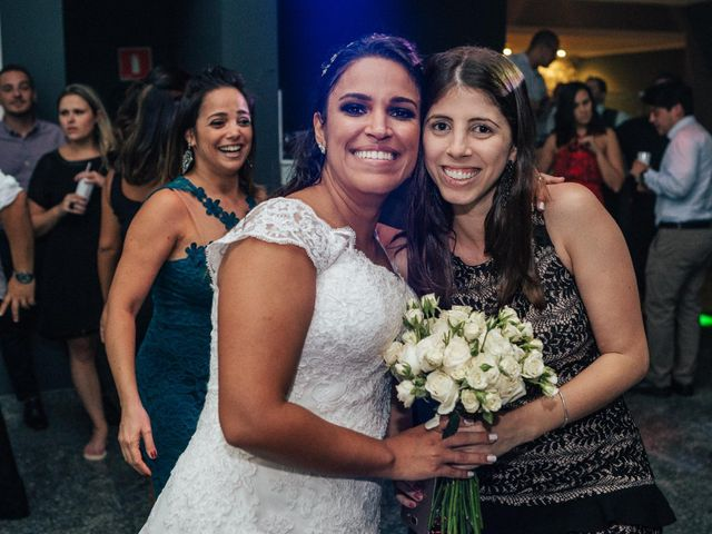 O casamento de Antônio e Paula em São Paulo, São Paulo 84
