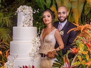 O casamento de Ana Luisa e Fabiano
