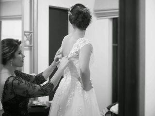 O casamento de Danielle e João Henrique 2