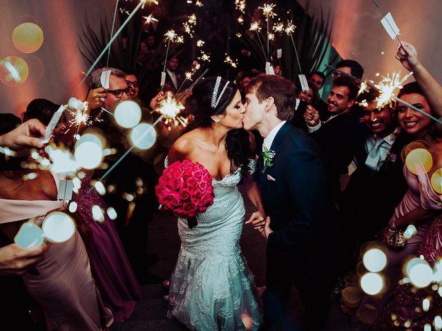 O casamento de Karoline e Rafael