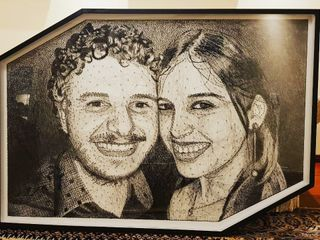 O casamento de Karine e Denver 3