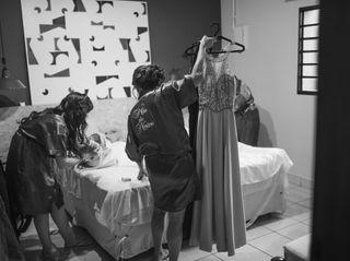 O casamento de Fernando e Gabriela 1