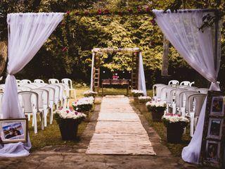 O casamento de Talita e Jhonatan 3