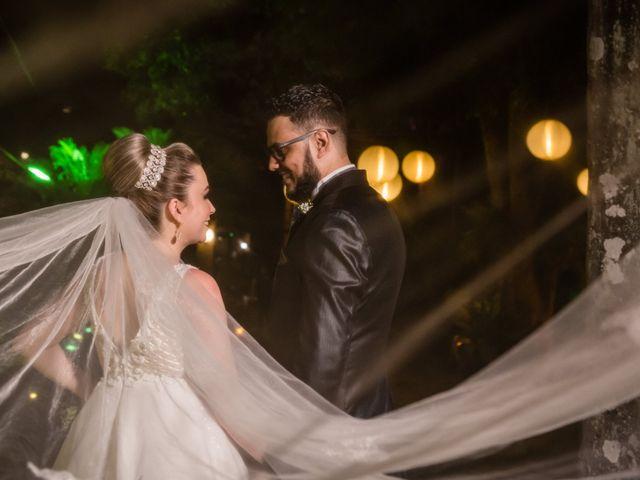 O casamento de Lidiane e Douglas