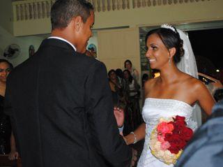 O casamento de Cristina  e Rafael 2