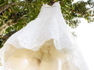 O casamento de Kenia e Fabiano 3