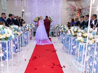 O casamento de Marcus  e Karina 2