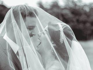 O casamento de Deyse e Murilo