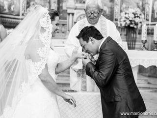 O casamento de Kelly e Ricardo  1
