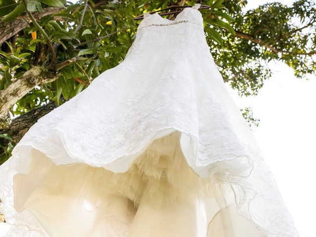 O casamento de Fabiano e Kenia em Serra, Espírito Santo 4