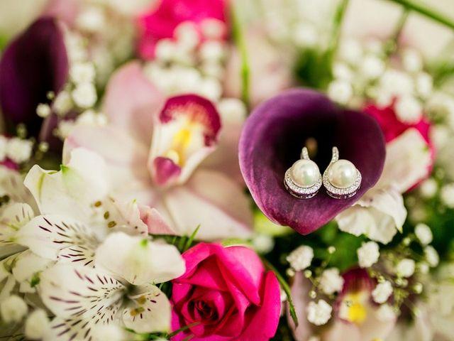 O casamento de Fabiano e Kenia em Serra, Espírito Santo 7