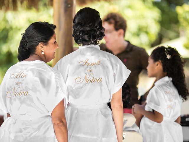 O casamento de Fabiano e Kenia em Serra, Espírito Santo 10