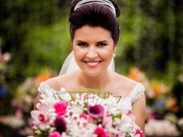 O casamento de Fabiano e Kenia em Serra, Espírito Santo 28