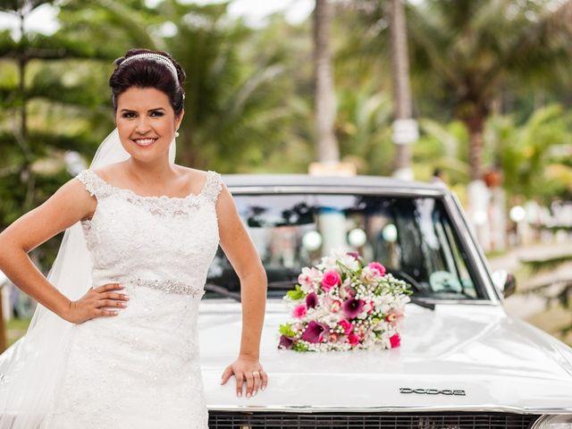 O casamento de Fabiano e Kenia em Serra, Espírito Santo 47
