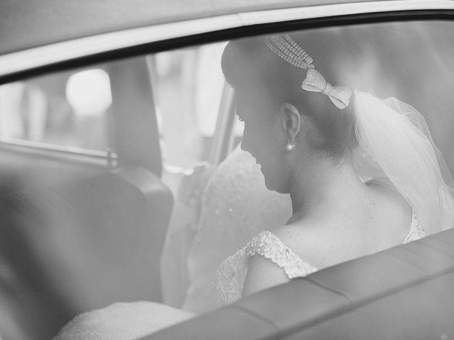 O casamento de Fabiano e Kenia em Serra, Espírito Santo 49