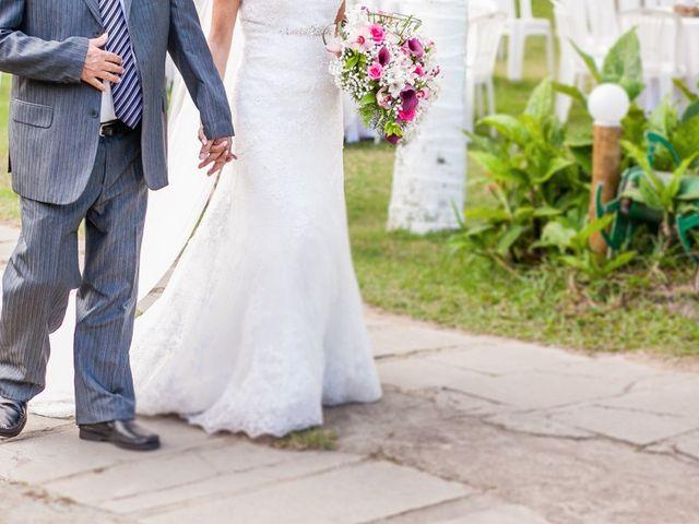 O casamento de Fabiano e Kenia em Serra, Espírito Santo 56