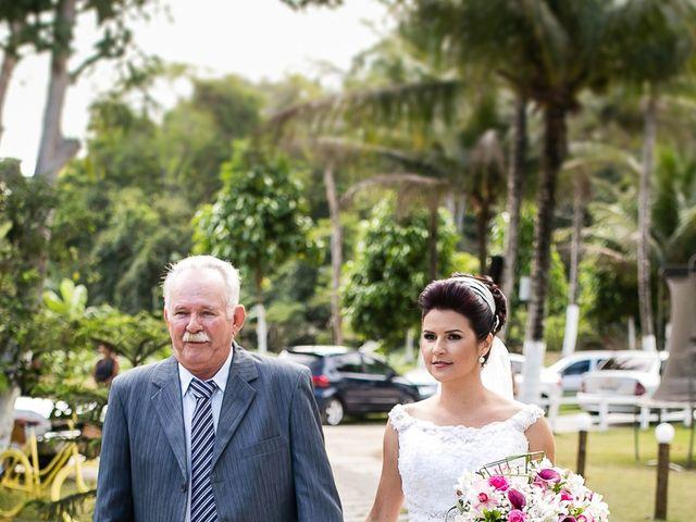 O casamento de Fabiano e Kenia em Serra, Espírito Santo 57