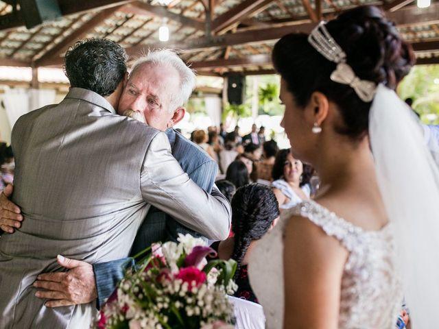 O casamento de Fabiano e Kenia em Serra, Espírito Santo 61