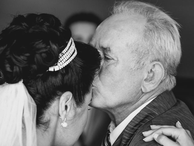 O casamento de Fabiano e Kenia em Serra, Espírito Santo 63