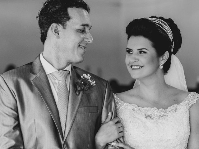 O casamento de Fabiano e Kenia em Serra, Espírito Santo 64