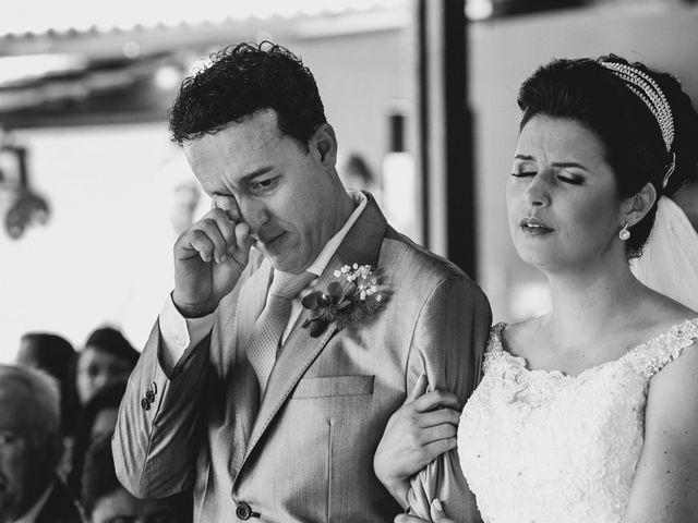 O casamento de Fabiano e Kenia em Serra, Espírito Santo 67
